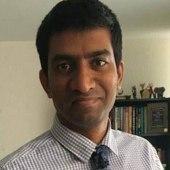 Vijay Raju