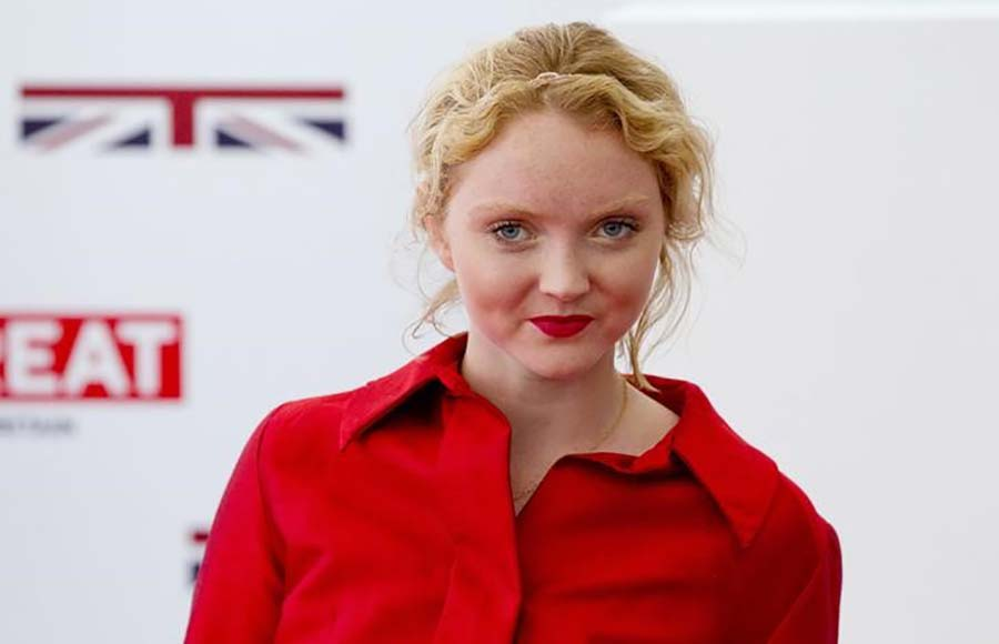 Forget Glamour, Model Lily Cole Wants Tech to Inspire Women