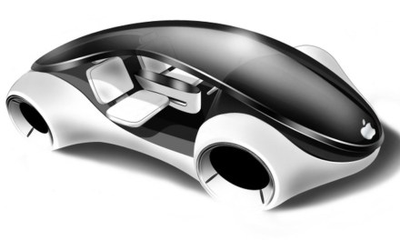 Is Apple Developing a Self-driving iCar?