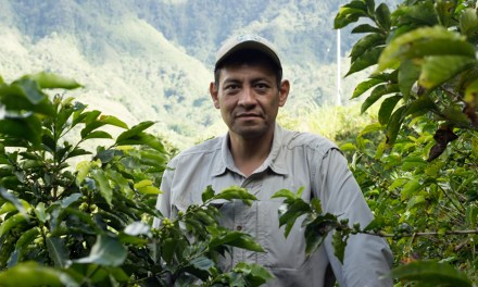 Starbucks and USAID Empower Colombian Coffee Farmers