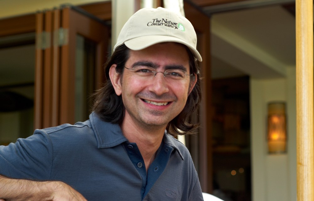 Pierre Morad Omidyar: Founder of eBay