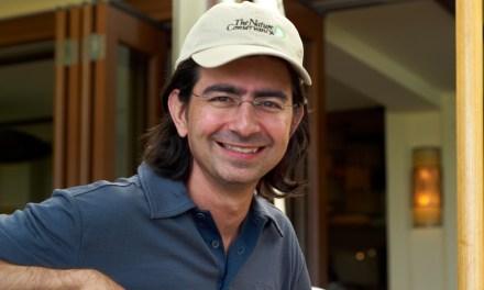 Pierre Morad Omidyar: Founder of eBay