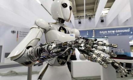 Men at Higher Risk of Losing Jobs to Robots