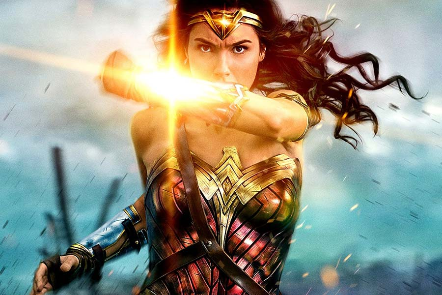 Has Wonder Woman Destroyed Hollywood Sexism?
