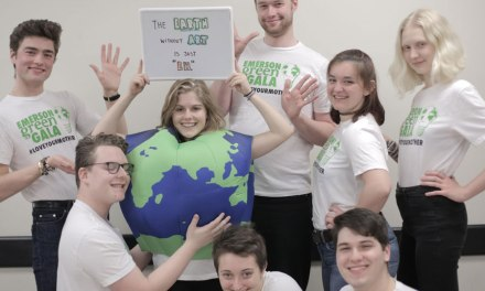 Become a Leader on Your College Campus Through Entertainment for Change