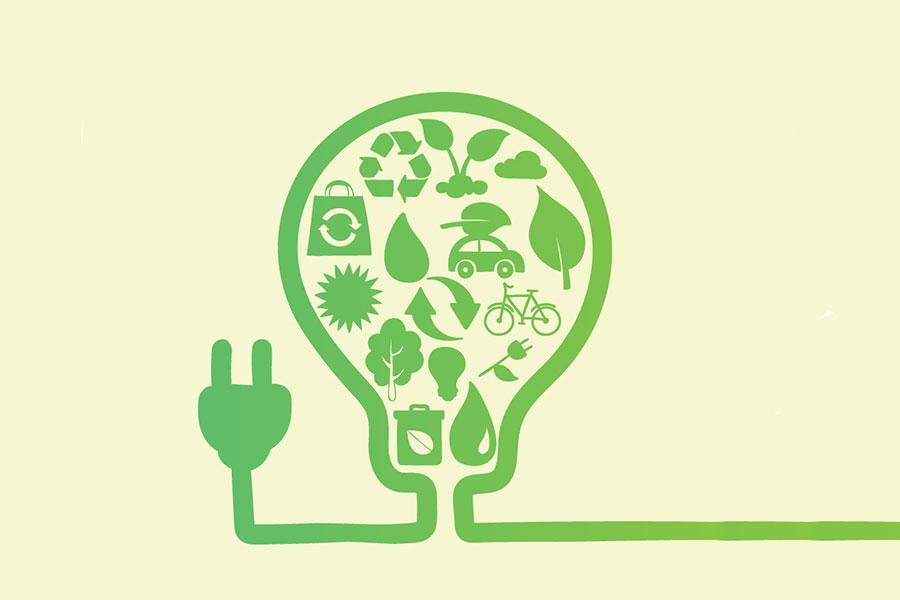 Good Energy for Good Business