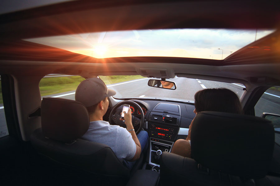 10 Things You May Not Know About Teen Driver Safety