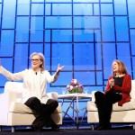 Meryl Streep's Non-negotiable Demands For U.S. Women