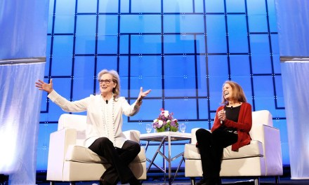 Meryl Streep's Non-negotiable Demands For U.S. Women