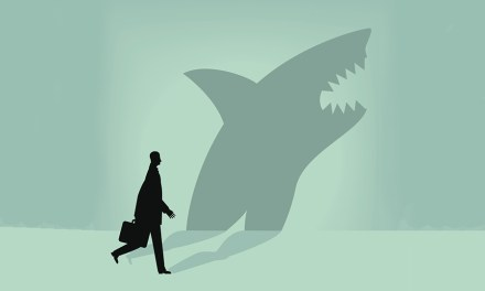 Protecting Your Career and Company from Sharks