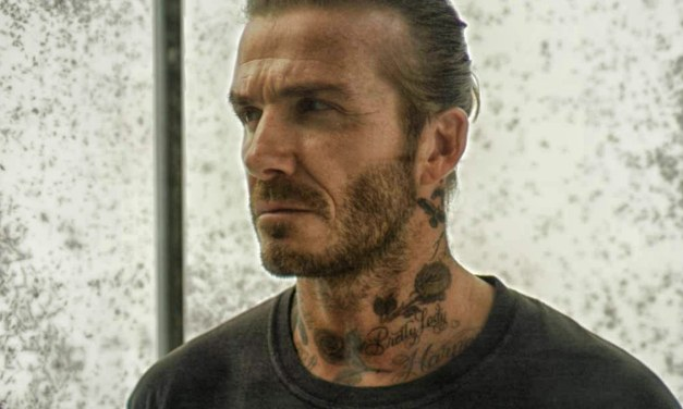 David Beckham: Malaria Must Die – so Millions Can Live