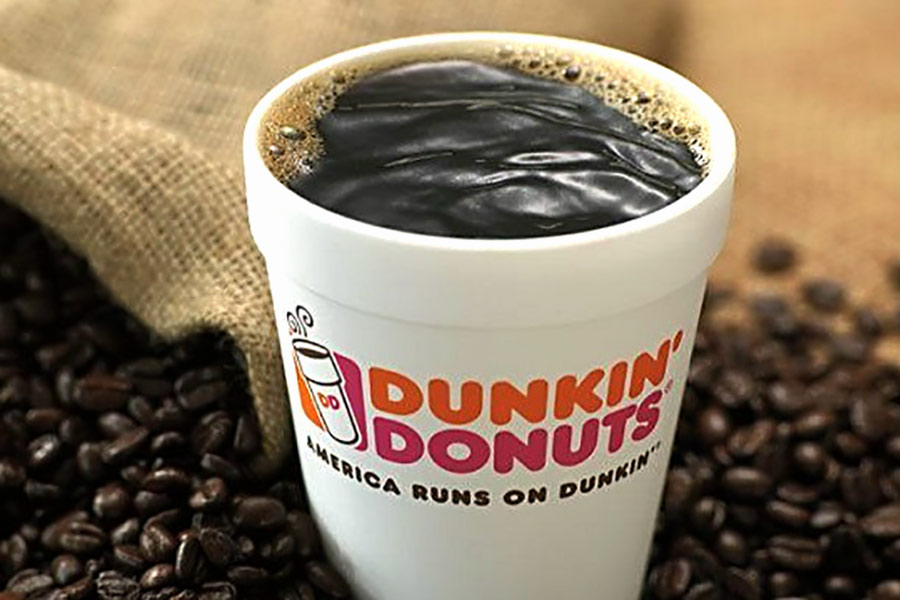 a48117c892f Dunkin' Donuts to Eliminate Foam Cups Worldwide | Real Leaders