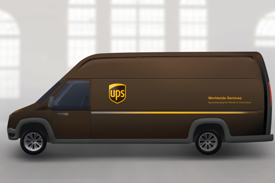 UPS Deploys First Electric Trucks to Rival Fuel Vehicles
