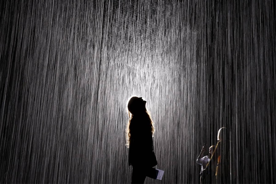 Ghost Boats to Water Treasures: Museums Seek to Spur Climate Action