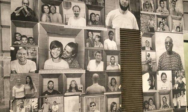 The Barcelona Restaurant That Tells Refugee Tales