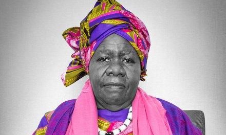 Celebrating Queen Mother: A Frontier SDG Hero
