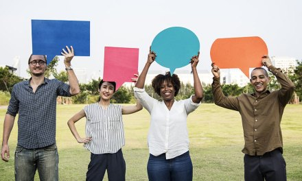 4 Simple Ways to Make an Impact in Your Community