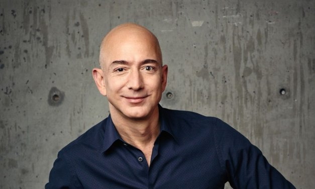 Advice to Jeff Bezos: Want Your Philanthropy to Make a Difference? Do This First