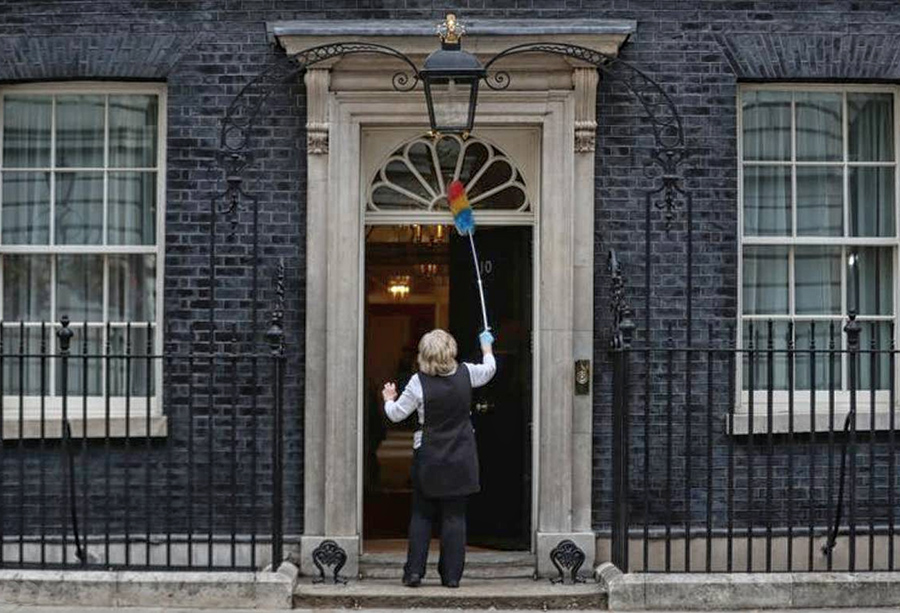 Britain to Help Ethical Firms Win More Government Contracts