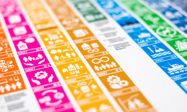 Corporate Reporting on The Global Goals Just Got Easier