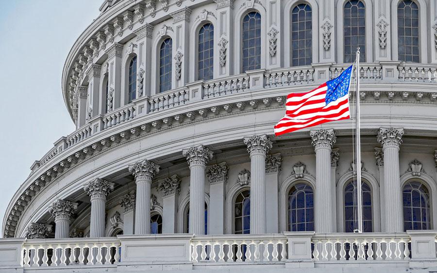 Historic Opioid Legislation Passed