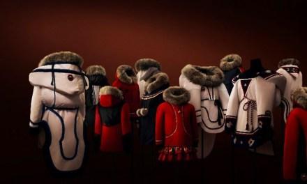 Canada Goose Celebrates Inuit Craftsmanship