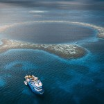 Diving Belize's Blue Hole: Logs From a Majestic Pit of Acid