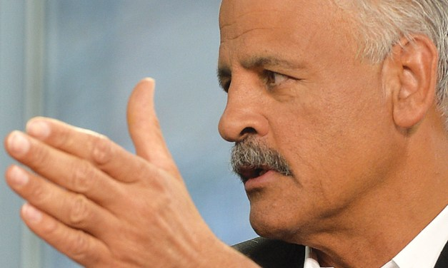 Stedman Graham: Why I Care so Much About Leadership