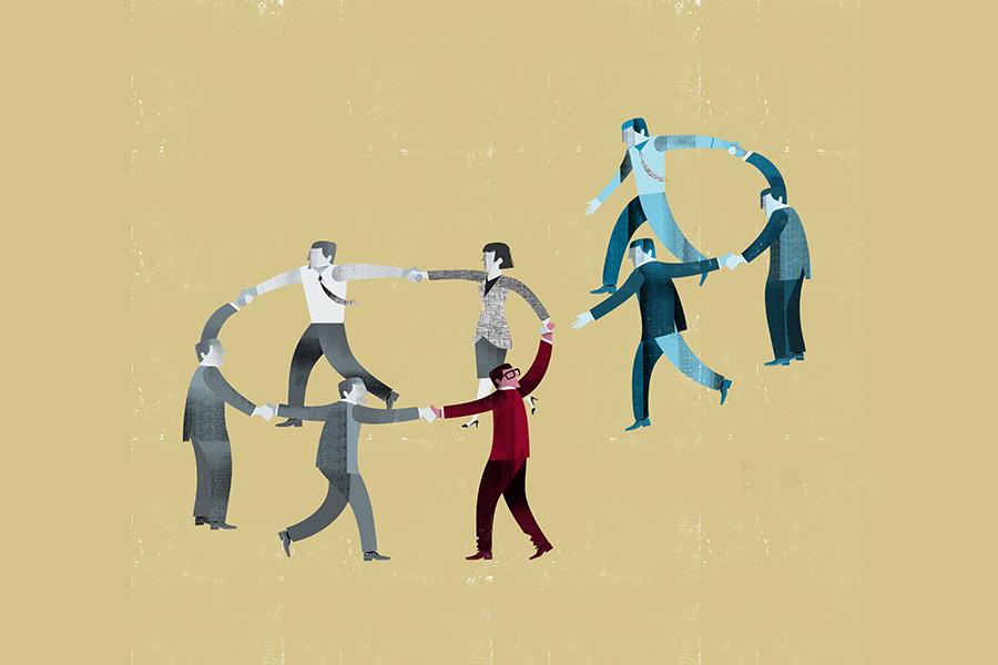 4 Authentic Leadership Traits that Build Trust