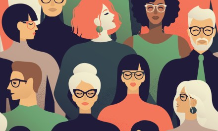 How to Build Unity When Speaking to a Diverse Audience