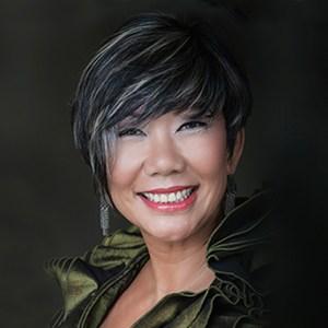 Dr Marrisa Pei