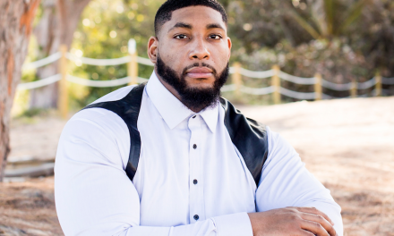 Devon Still: Leaders Walk From the Back to the Front to Lead