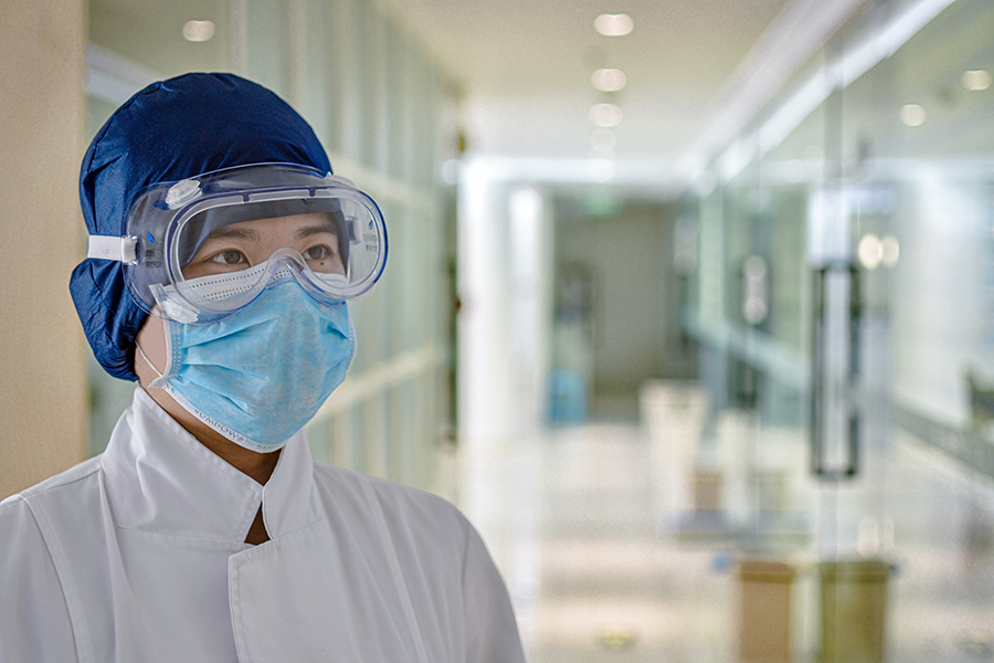 How Business Leaders and Impact Investors Are Stemming the PPE Shortage