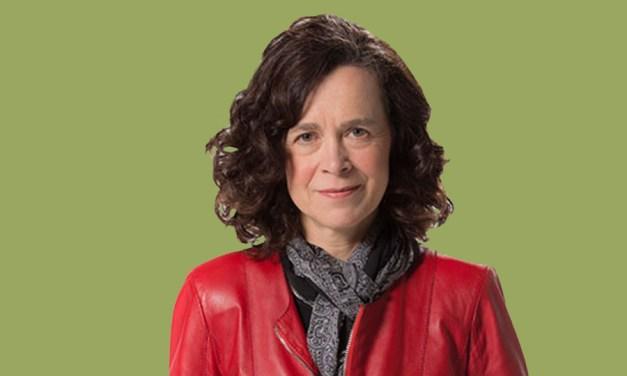 Leaders of Hope: Rebecca Henderson