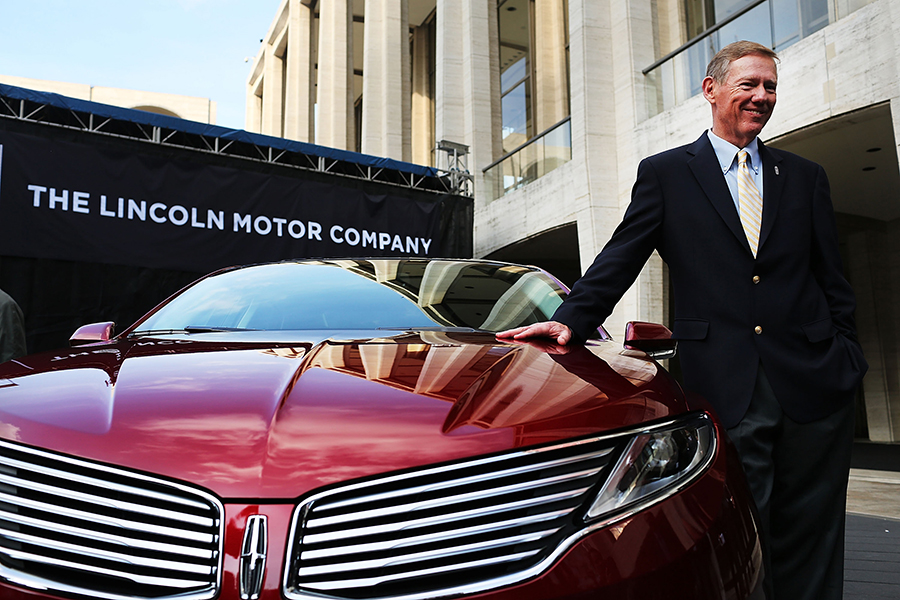 The Leadership Style That Turned Ford Motor Company Around