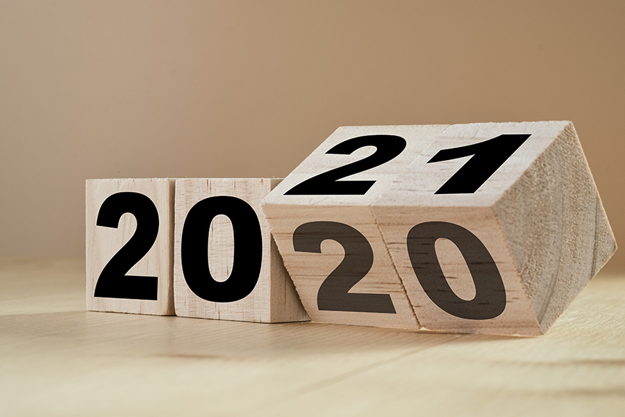 10 Positive Lessons from 2020