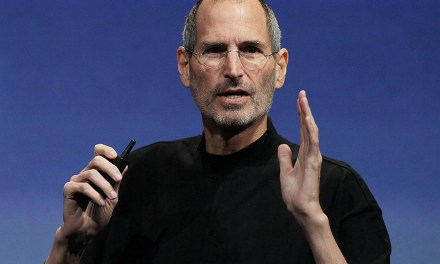 What Steve Jobs and Walt Disney Can Teach Us About Turning a Crisis into Success
