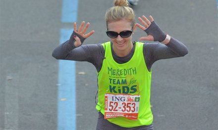 What Marathon Running Taught Me About Long-Term Goal Setting