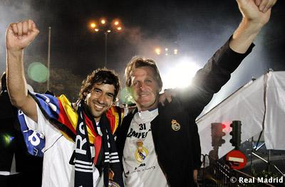 Рауль и Шустер