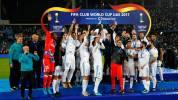 Реал Мадрид чемпион мира