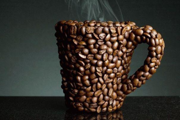 Кофеин вреден гипертоникам, но помогает печени и тем, кто склонен к облысению