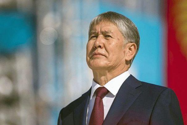Бывшего главу Кыргызстана обвиняют в дерзком госперевороте