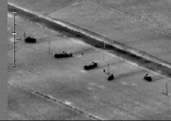 Азербайджан объявил , что удар поГяндже нанесли ракетой «Точка У»