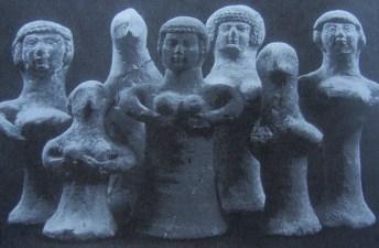 asherah-goddesses