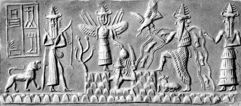 Sumeriancreation