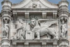 winged-lion-venice.