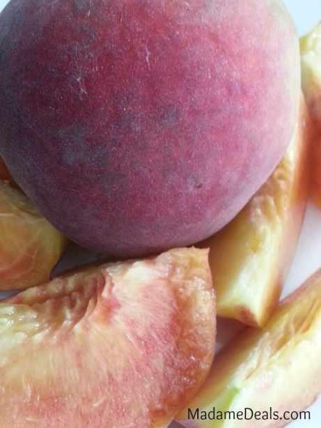peach picking 2