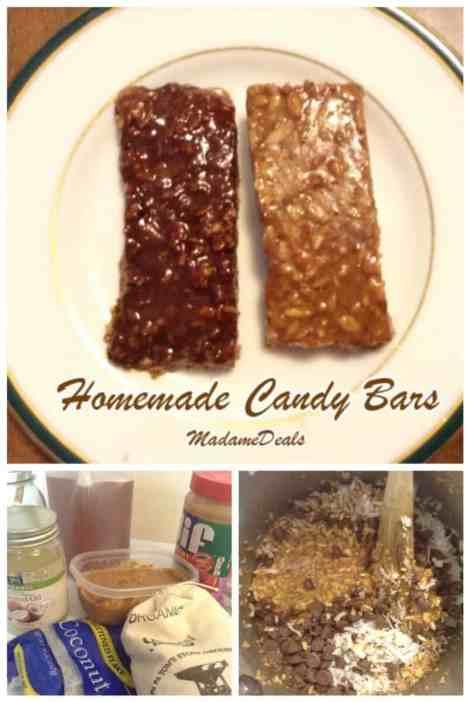Candy Recipe