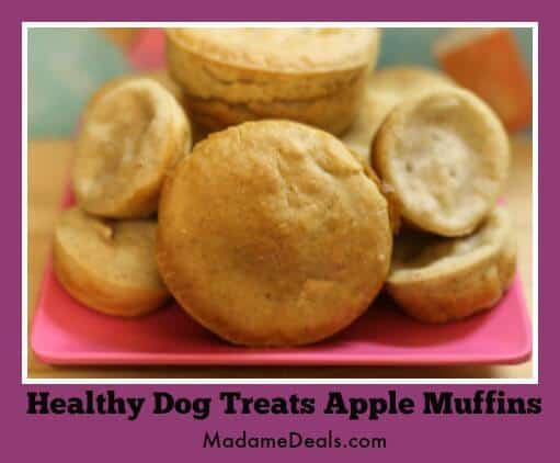 Healthy Dog Treats
