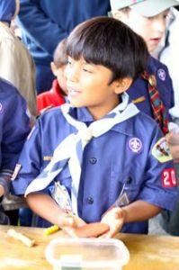cub scout review